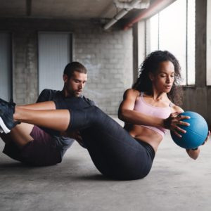25 Minute Total Body Strength Workout