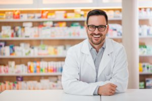 Pharmacist jobs in Egypt.