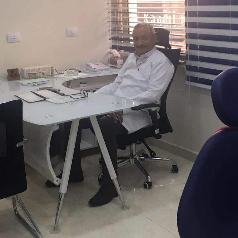 Doctor Ihab Basuouni Almadany:- %title%