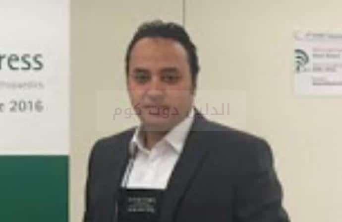 Doctor Mohamed Abdel Hamid Ibrahim-