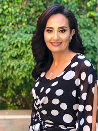 Dr Rehab Abd Elmeguid