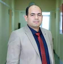 Dr Ahmed Galal selem