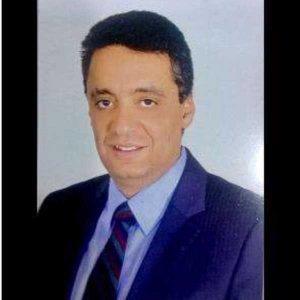 دكتور احمد حسام موافي Dr Ahmed Hosam Mowafi