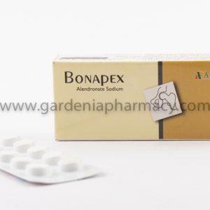 BONAPEX 10MG TAB