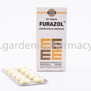 فيورازول اقراص