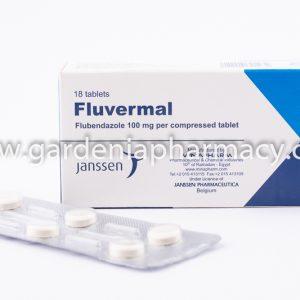 فلوفيرمال أقراص
