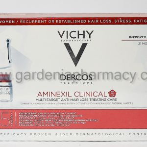 VICHY DERCOS AMINEXIL CLINICAL 21AMP