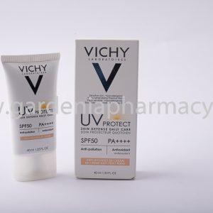 VICHY PROTECT SPF50 ANTI DULLNESS BB CREAM 50ML