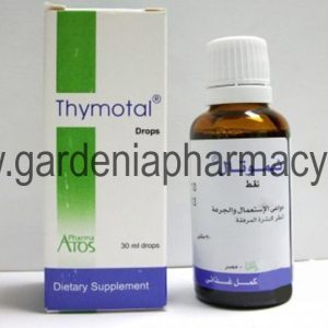 THYMOTAL SYRUP