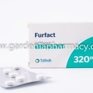 FURFACT 320MG 5TAB
