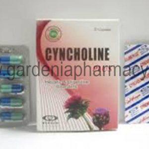CYNCHOLINE PLUS 20CAP