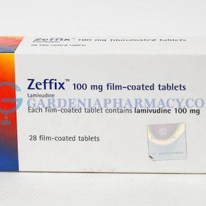ZEFFIX TAB