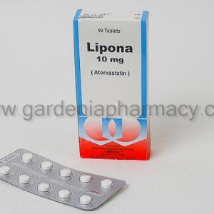 ليبونا10مجم اقراص
