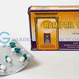 راميبريل 1.25مجم أقراص