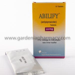 ABILIFY 10MG TAB