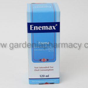 ENEMAX 120 ML