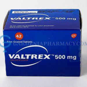 VALTREX TAB