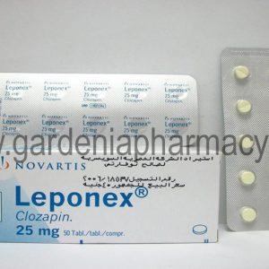 ليبونكس25مجم أقراص