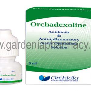 اوركادوكسولين نقط