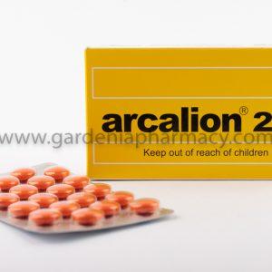 ARCALION TAB
