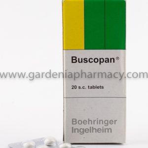 بيسكوبان 20أقراص