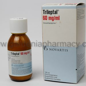 TRILEPTAL 60MG/ML 100ML