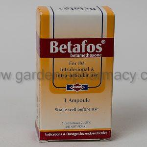 BETAFOS 1 AMP