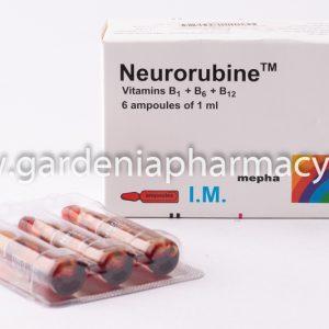نيوروروبين 6أمبولات