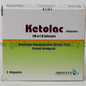 KETOLAC AMP
