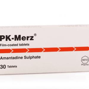 00061886 Pk-Merz tablet
