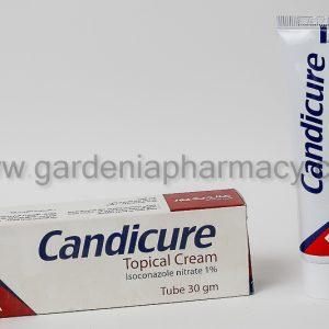 CANDICURE CREAM 30GM