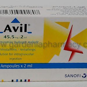 AVIL 6 AMP