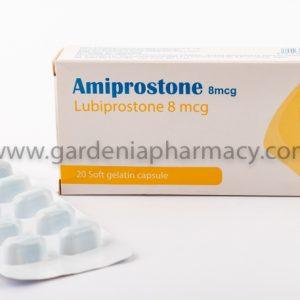 AMIPROSTONE 8MG 20TAB