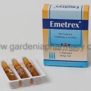 EMETREX 3AMP