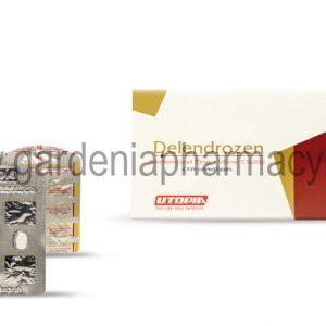 ديليندروزين 70مجم  560 وحده 4 أقراص