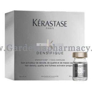 KERASTASE DENSIFIQUE AMP 30X6ML