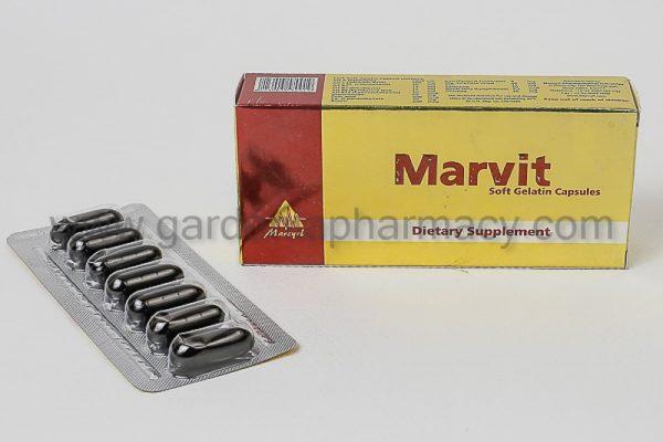 MARVIT CAP