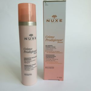 Energising priming concentrate Crème prodigieuse® boost