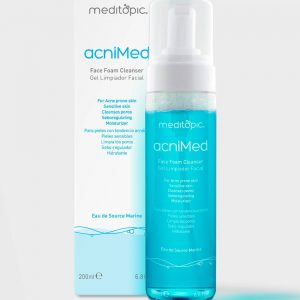 MEDITOPIC ACNIMED CLEANSER 200ML