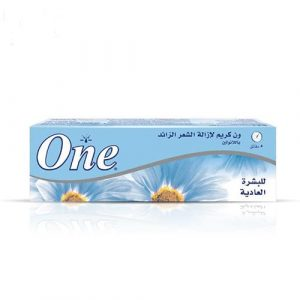 ONE IN SHOWER NORMAL SKIN 40 GM