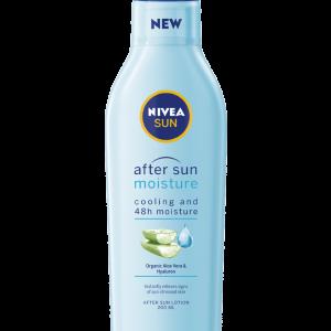 NIVEA AFTER SUN MOISTURE LOTION 200ML