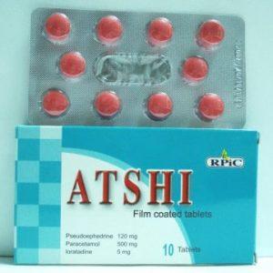 Atshi Tablets