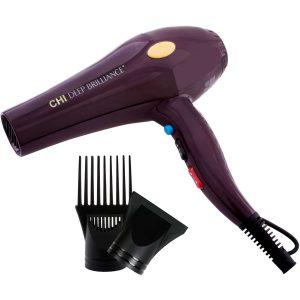 CHI Deep Brilliance Hair Dryer|تشى مجفف شعر ديب بريليانس