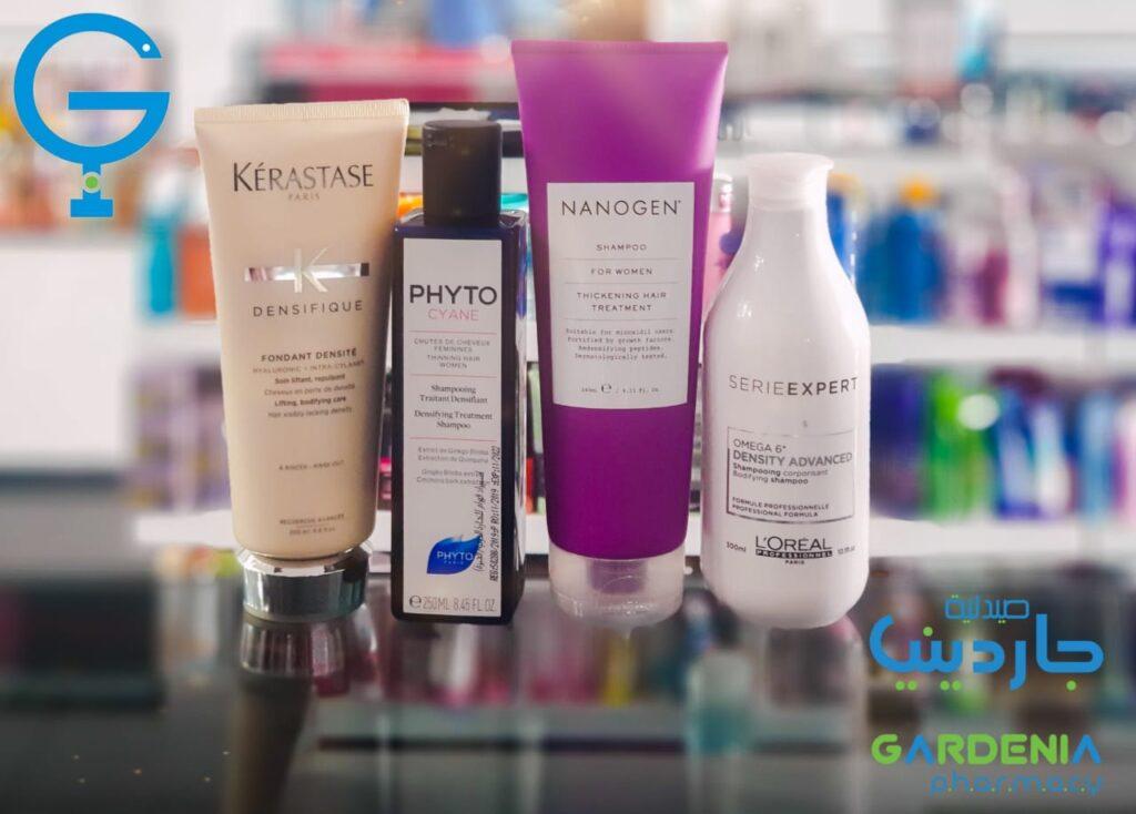 DENSIFYING HAIR TREATMENT