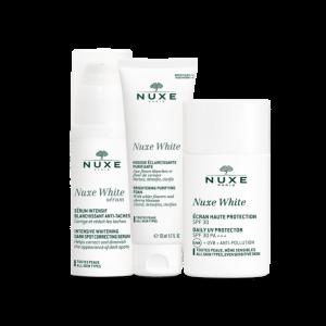 nuxe whitening essentials