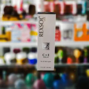 rexsol c+e serum