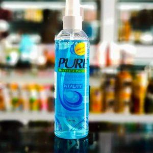 Pure Body Splash 70% Alcohol