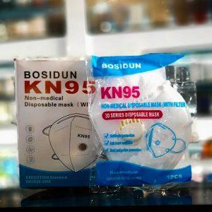 Bosidun KN95