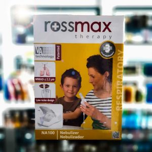Rossmax therapy