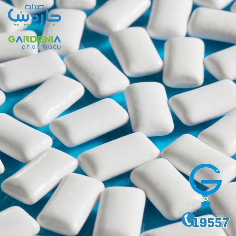 10 surprising benefits of sugar-free gum